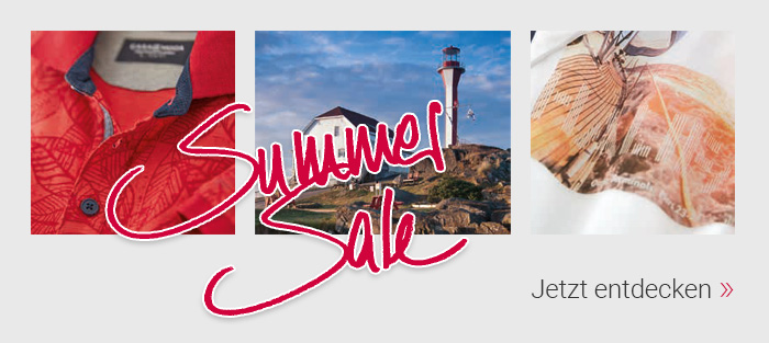 SommerSale 2018