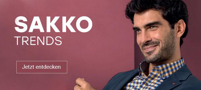 Sakko Trends